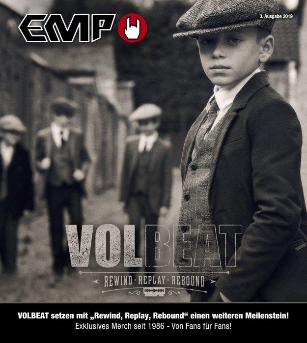 Musik Magazin 3/2019