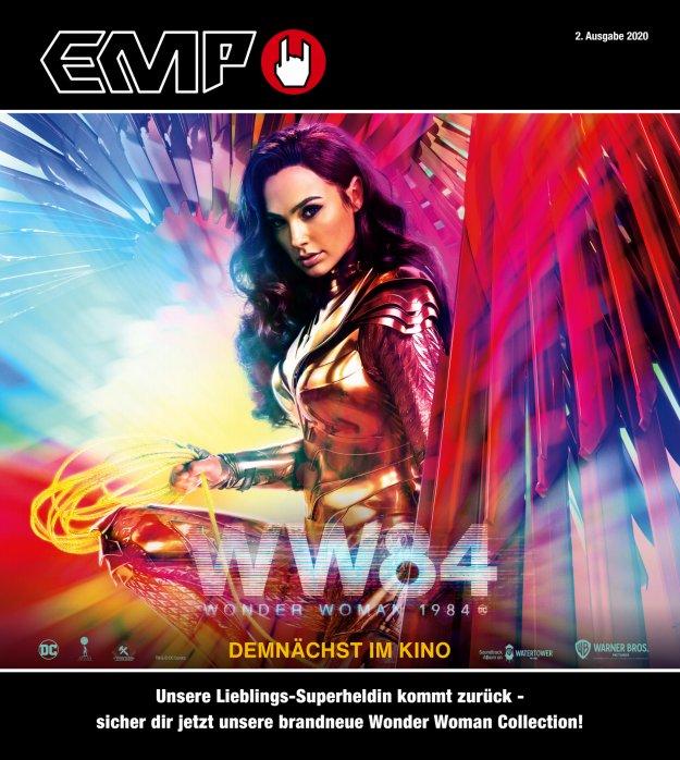 Entertainment Magazin 2/2020