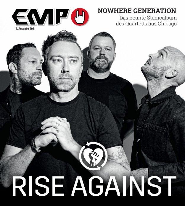 Musik Magazin 2/2021