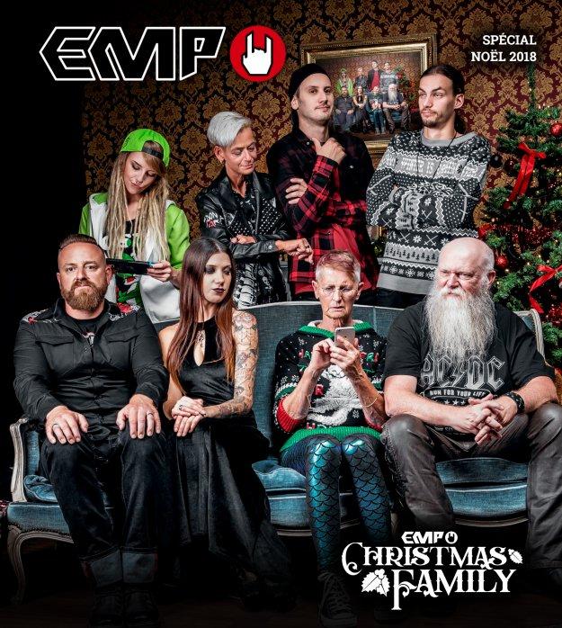 Spézial Noël 2018
