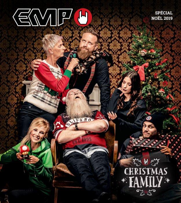 Spézial Noël 2019